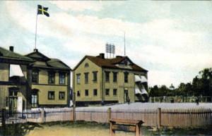 rådhustorget vykort